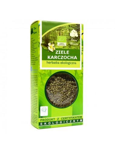 Herbatka Dworska (dla kobiet, miesiączka) 50g luz EKO EcoBlik
