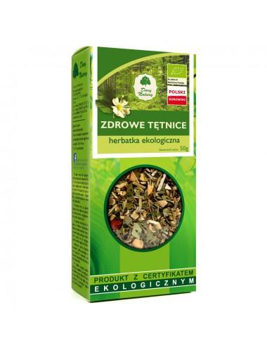 Herbatka Mistrzowska (odporność) 20x2g EKO EcoBlik