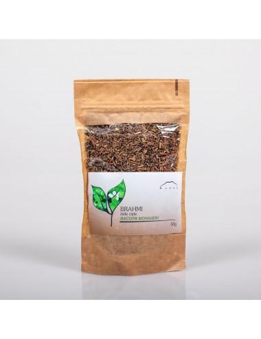 Ryż brązowy długoziarnisty bezgluten BIO 500g BP