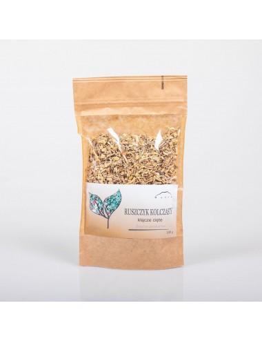 Herbata imbirowo-cytrynowa BIO (17x1,8 g) 30,6g YOGITEA