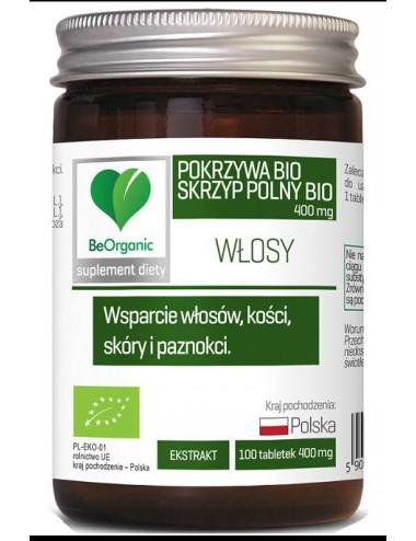 Body Line EKO Suplement diety 60kaps DN