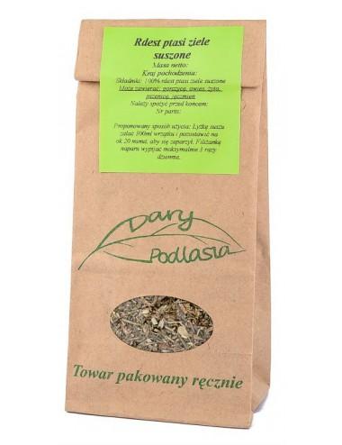 Kozłek lekarski (waleriana) Valerian Root 59ml Now Foods