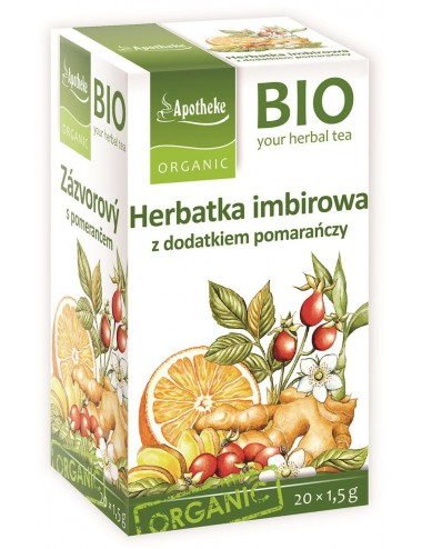 Olej junior EKO 250ml Suplement diety DN